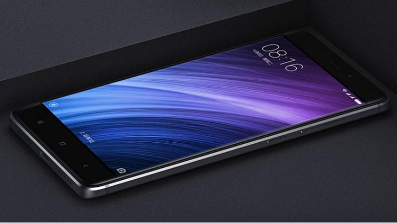 c95e186565d Xiaomi Redmi 4 Launched in India
