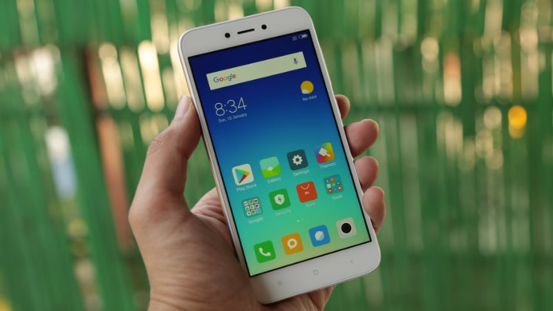 Xiaomi Redmi 5A India Launch, Jio Cashback Offer Extended, Google Datally, and More News This Week