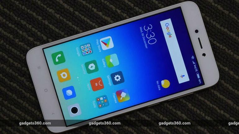 Xiaomi Redmi 5A को मीयूआई 10 ग्लोबल बीटा स्टेबल रॉम अपडेट मिलना शुरू