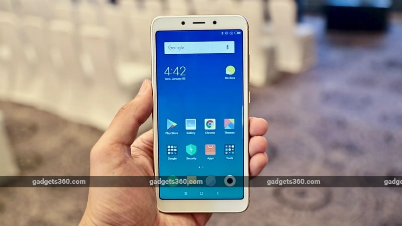 Redmi 6A, Redmi 6 Price in India Hiked; Mi TV 4C, 4A and Mi Power Bank 2i become more expensive
