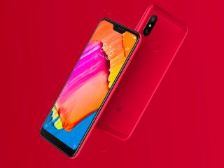 Xiaomi Redmi 6 Pro First Flash Sale Today in India via Amazon.in, Mi.com