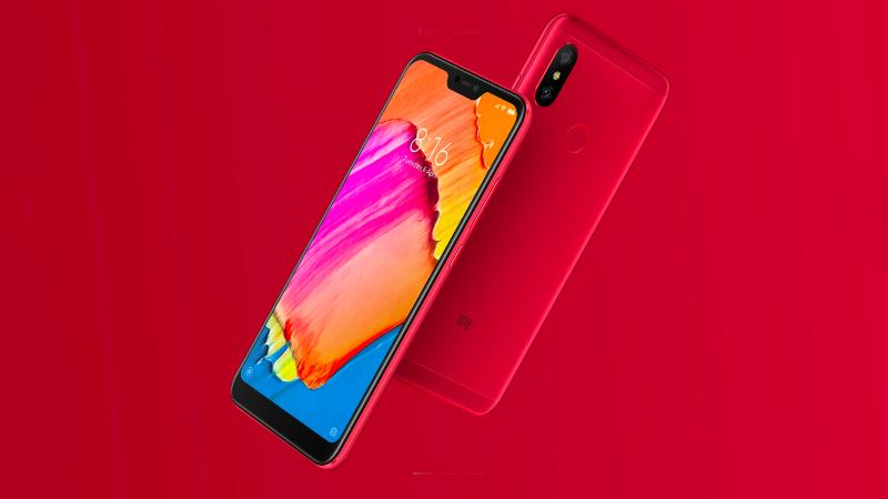 Xiaomi Redmi 6 Pro की दूसरी सेल आज, यहां से खरीदें