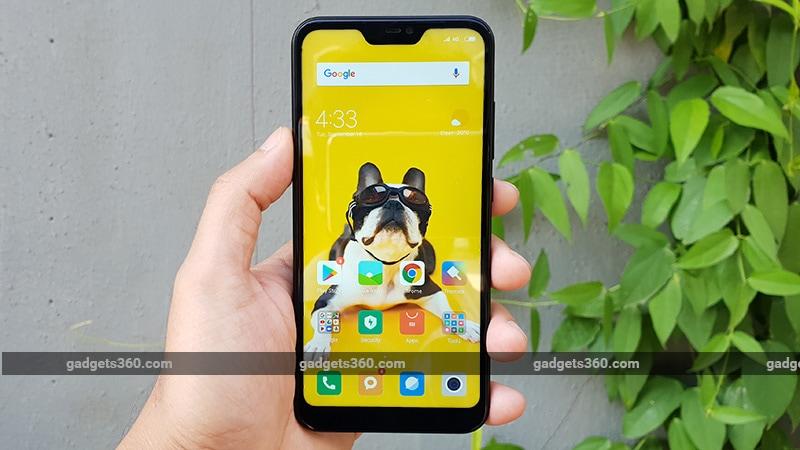 Asus ZenFone Max Pro M1, Xiaomi Redmi Note 5 Pro और Oppo F7: ये हैं 2018 के सबसे पॉपुलर स्मार्टफोन