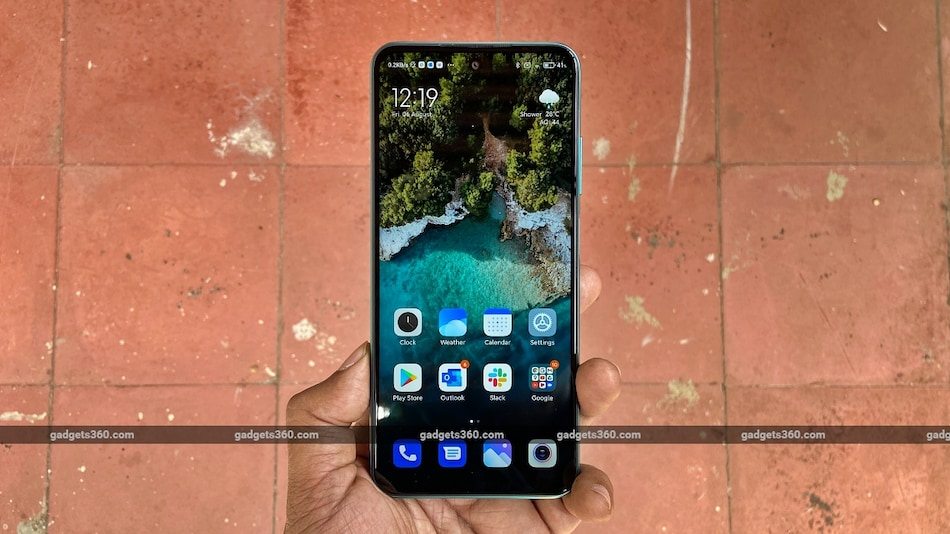Redmi Note 10T 5G review: Going With the Basics