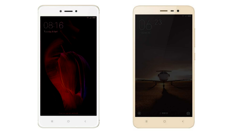 Xiaomi Redmi Note 4 Vs Redmi Note 3: Xiaomi Redmi Note 4 Vs Redmi Note 3: What's New And
