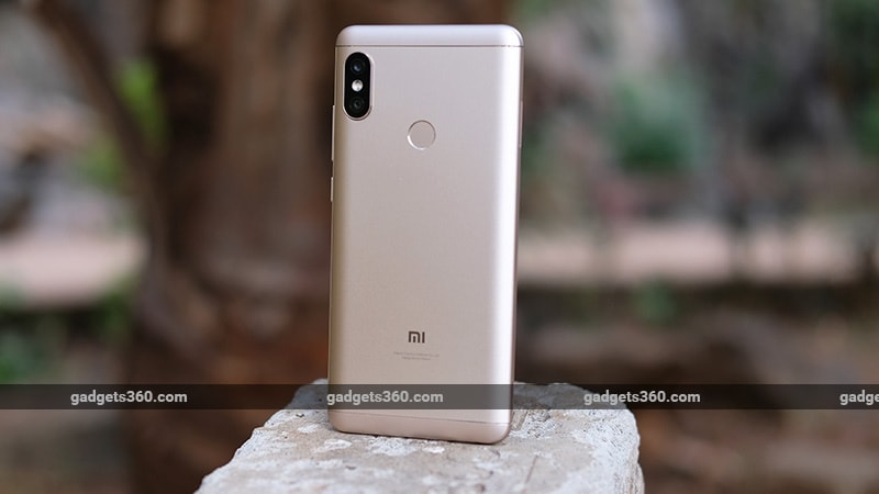 Redmi Note 5 Pro Price Hike, ZenFone Max Pro M1 First Sale, OnePlus 6 and Redmi S2 Leaks, and More News This Week