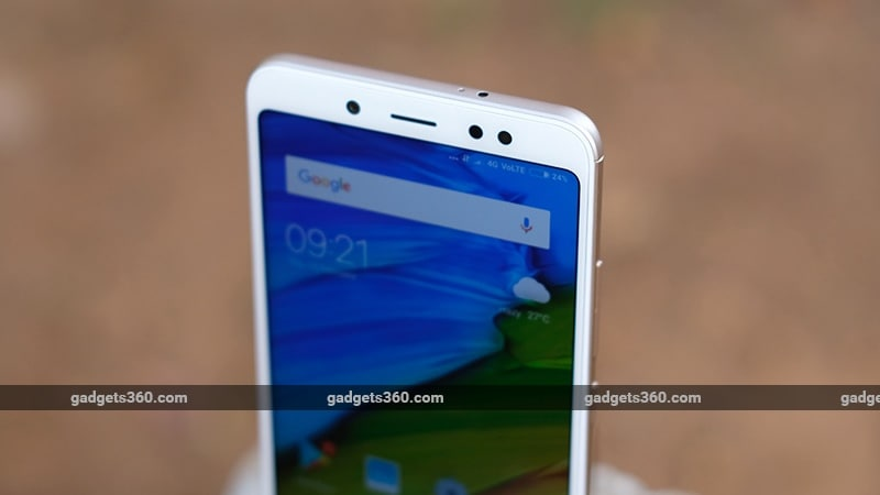 Xiaomi Redmi Note 5 Pro Sale Today on Flipkart and Mi.com, Both Variants Up for Grabs