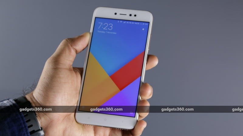 Xiaomi Redmi Y1 Launch Flipkart Sale On Mobiles 2 Iphone