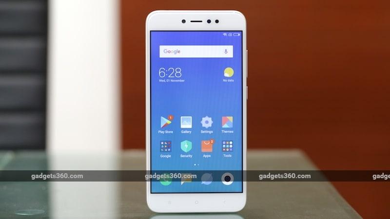 Xiaomi Redmi Y1 First Impressions