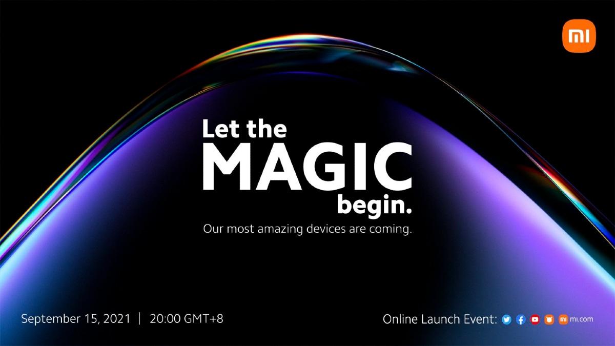 Xiaomi 11T, 11T Pro, 11 Lite 5G NE आज होंगे लॉन्च, यहां देखें लाइवस्ट्रीम