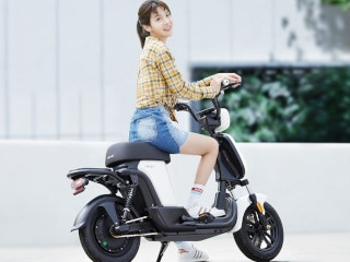 Xiaomi's Himo T1 Electric Moped Touts 120km Range, Priced at CNY 2,999