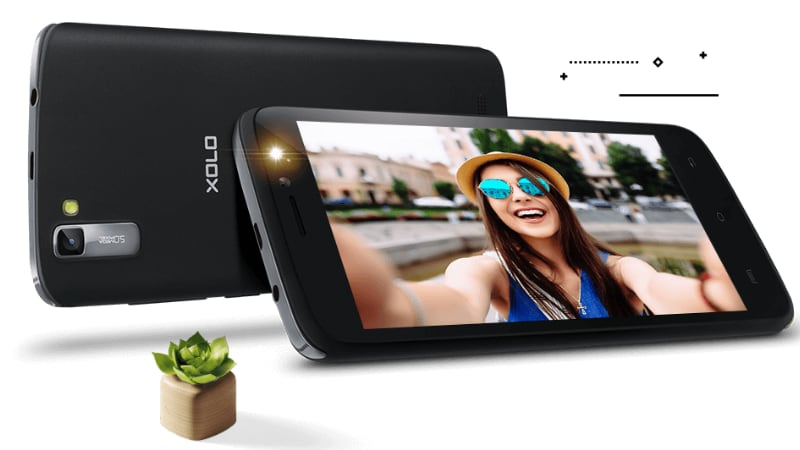 Xolo Era 2 With Reliance Jio Support, Front Flash Launched at Rs. 4,499