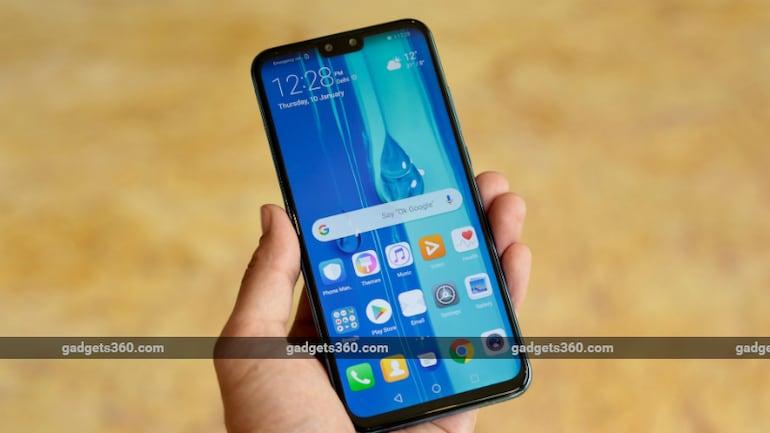 Huawei Y9 (2019) में कितना दम? पहली नजर में
