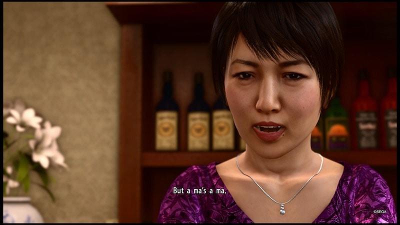 Yakuza Kiwami 2 for PS4 Is Quite Possibly the Best Looking Yakuza