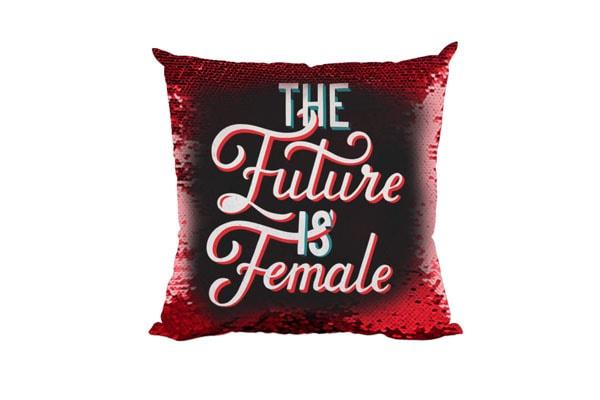 YaYa Caf Womens Future Cushion Cover 1558079469245