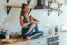 Yoga Poses for Strengthening Immunity