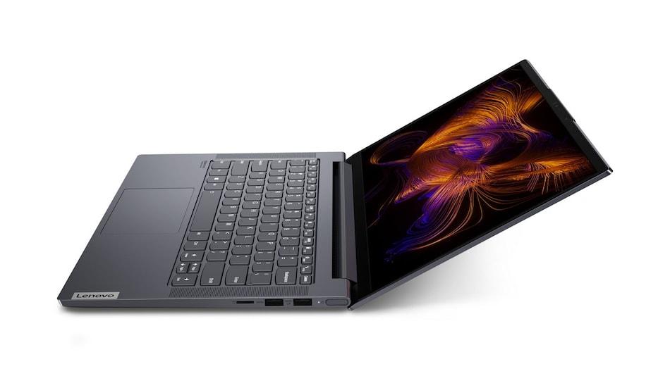 Lenovo Yoga Slim 7i  லேப்டாப் அறிமுகம்.. விலை மற்றும் சிறப்பம்சங்கள் என்ன?