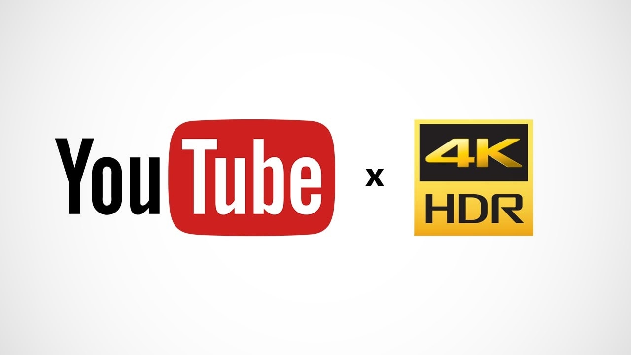 YouTube Brings Support for HDR Videos