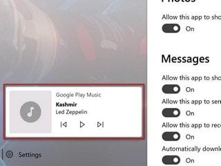 Microsoft's Your Phone App on Windows 10 Gets Controls for Music Playing on Android Phones