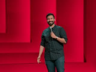 Kanan Gill's Netflix Stand-Up Special, 'Yours Sincerely', Gets April Release Date