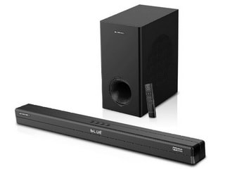 Zebronics ZEB-Juke Bar 9700 Pro Dolby Atmos Soundbar With 450W Speakers Launched in India