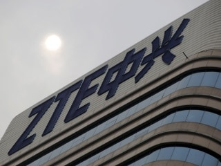 US Congress Has Few Options to Stop Trump From Saving China's ZTE