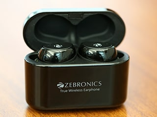 Zebronics Zeb-Peace Affordable Truly Wireless Earphones Review
