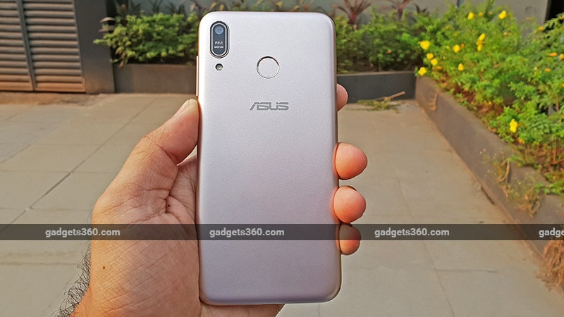 Asus ZenFone Max Pro M2 'जल्द' लॉन्च होगा भारत में, तीन रियर कैमरे होंगे इसमें