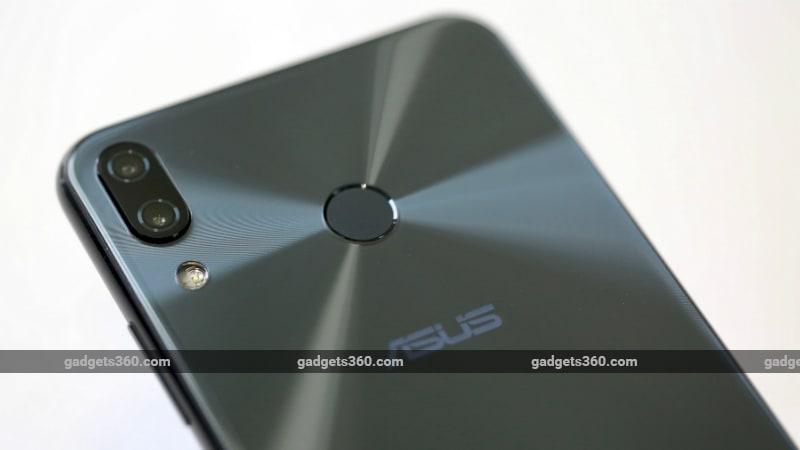 ZenFone5Z Main Asus ZenFone 5Z