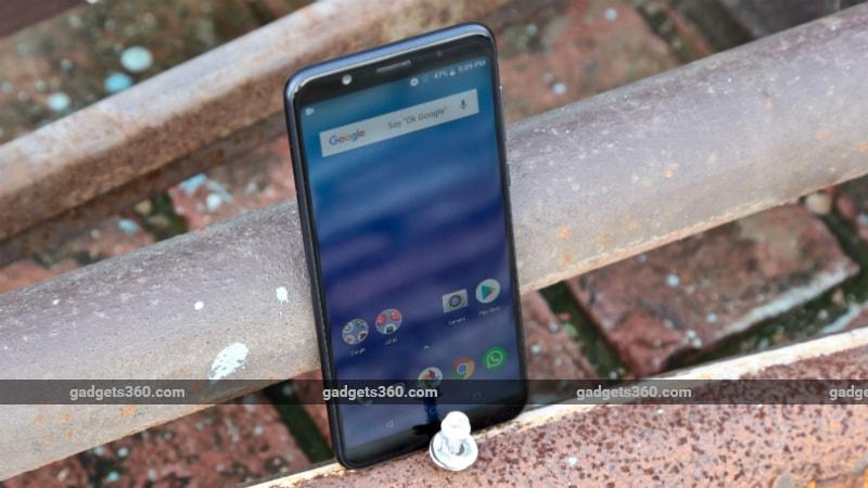 ZenFone6GB Inline1 Asus ZenFone Max Pro M1 6GB