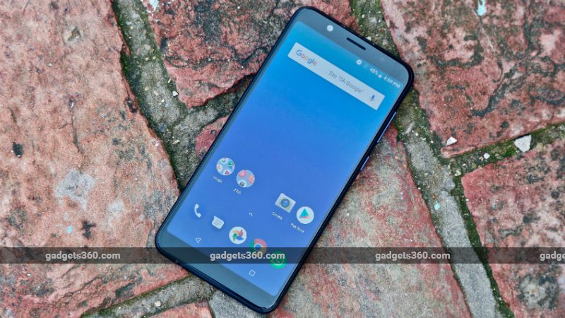 Flipkart Big Billion Days Sale 2018: ZenFone Max Pro M1 and Other Budget Smartphone Offers Detailed