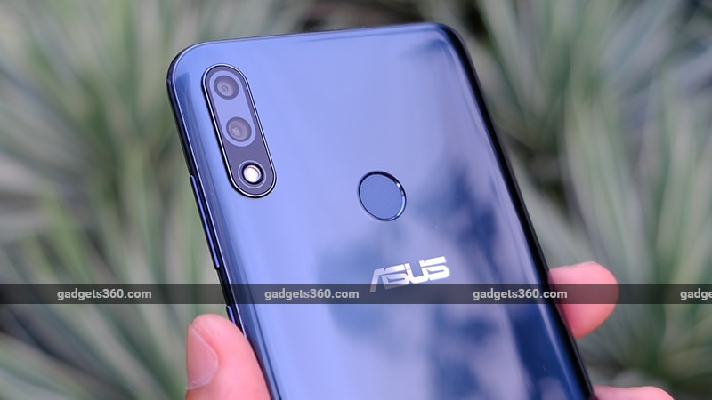 ZenFoneMaxProM2camera Asus ZenFone Max Pro M2 Review