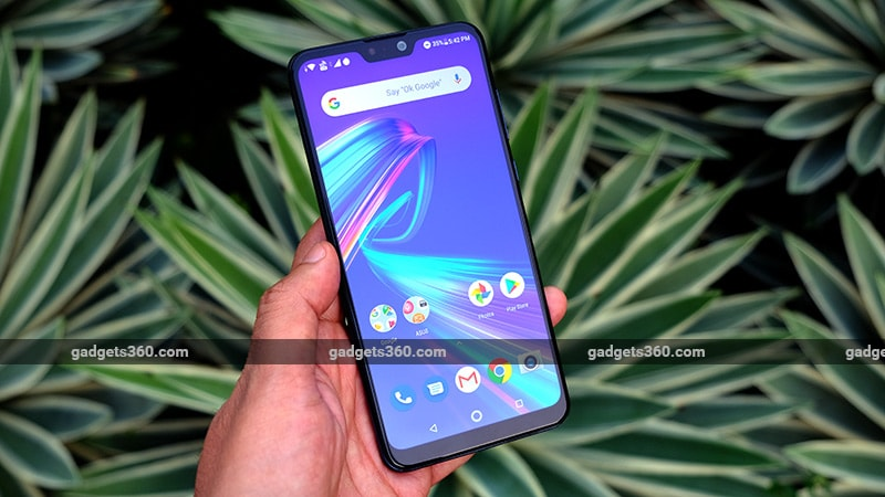 Asus ZenFone Max Pro M2 Gets November Android Security Patch, Other Improvements via FOTA Update