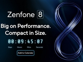 Asus ZenFone 8 Series to Launch Globally Today: How to Watch Livestream, Expected Price, Specifications
