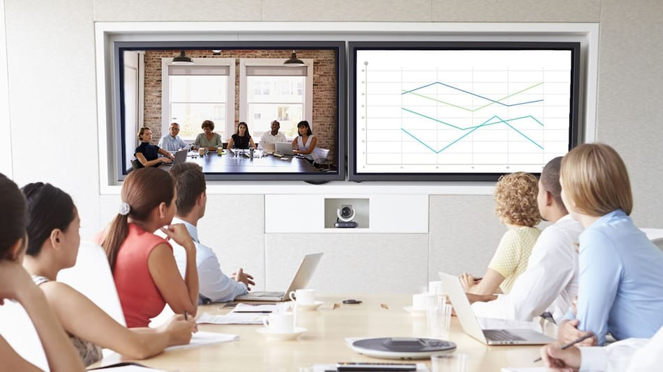 Zoom Rooms Head Jeffrey Smith on Why Hybrid Workplaces Are Here to Stay