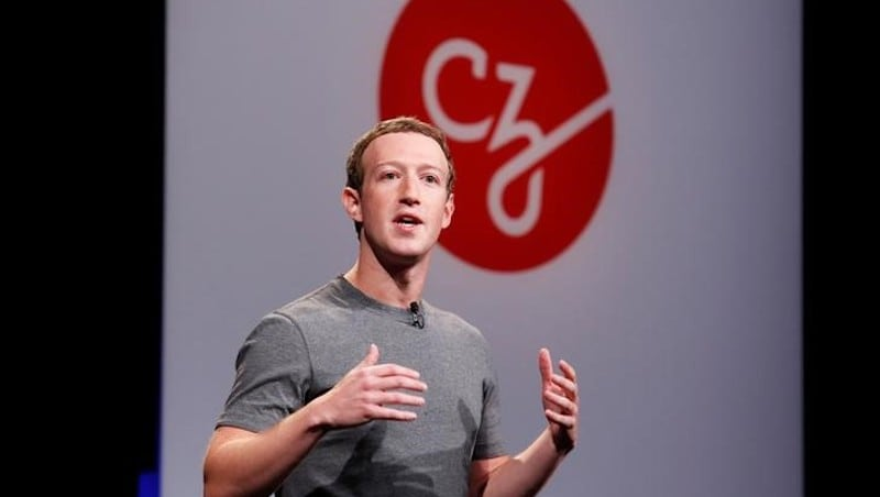 Mark Zuckerberg Again Rejects Claims of Facebook Impact on US Election