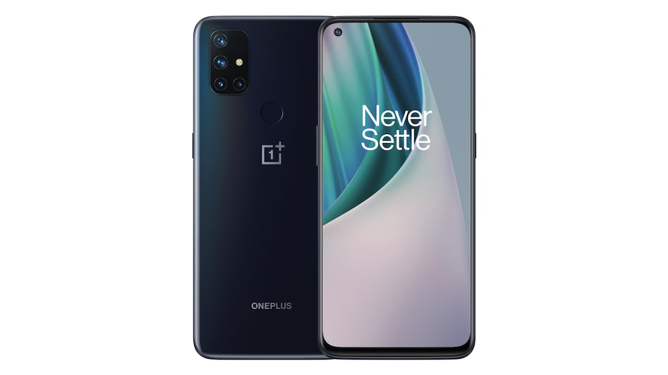 OnePlus Nord N10 5G Gets OxygenOS 10.5.8 Update With December Patch, Camera and Network Improvements