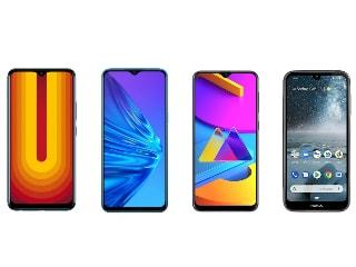 Vivo U10, Realme 5, Samsung Galaxy M10s और Nokia 4.2 में कौन बेहतर?