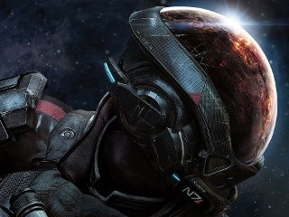 Mass Effect: Andromeda Doesn't Have the Paragon and Renegade System to Give It a Traditional RPG Feel