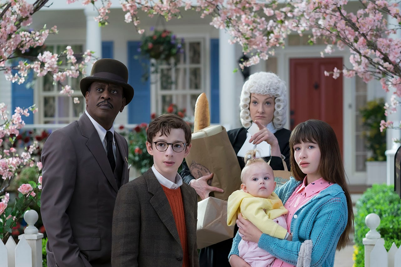 a series of unfortunate events review netflix 02 A Series of Unfortunate Events review Netflix