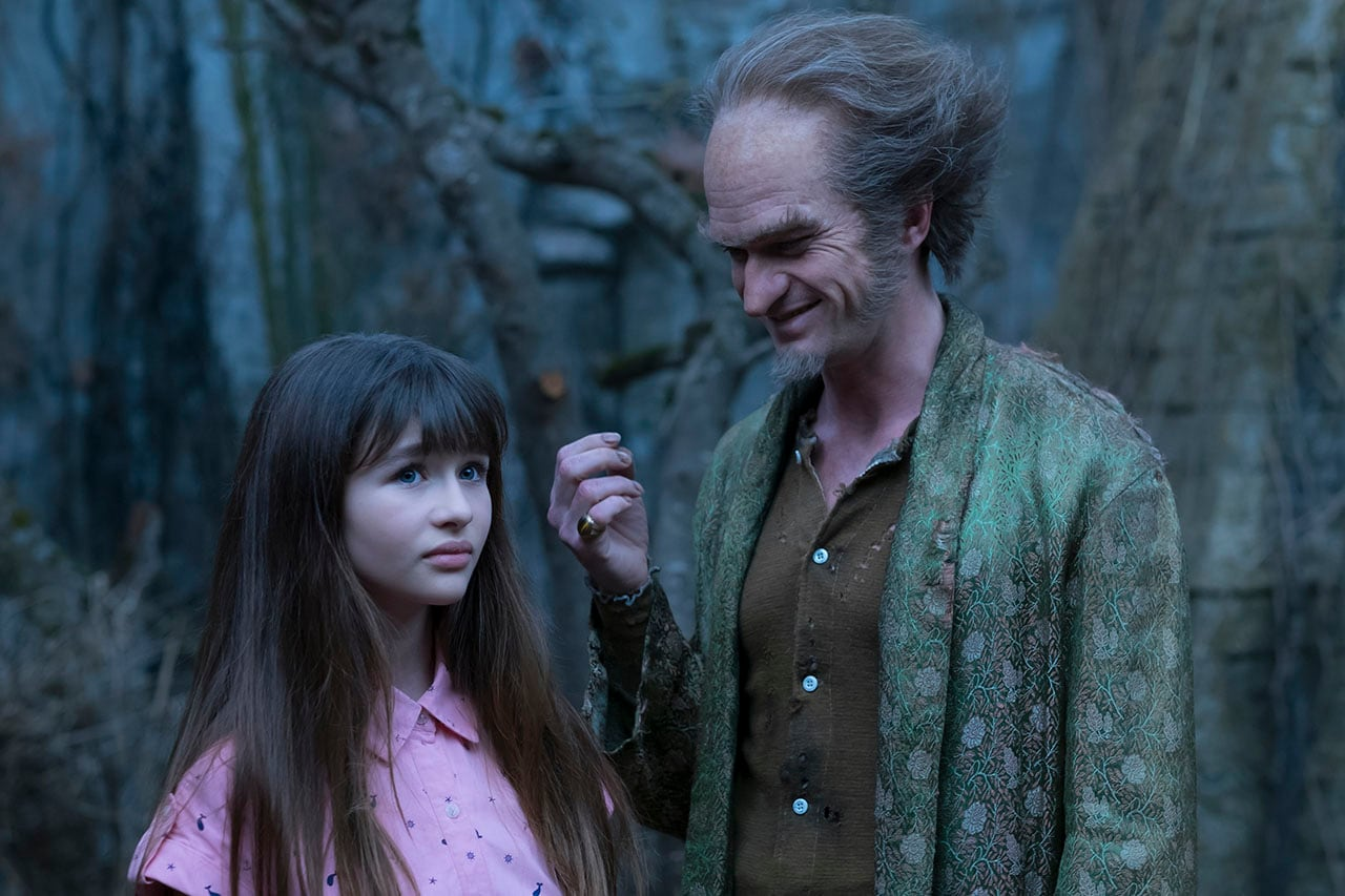 Netflix's A Series of Unfortunate Events Is a Delightful and Zany Journey