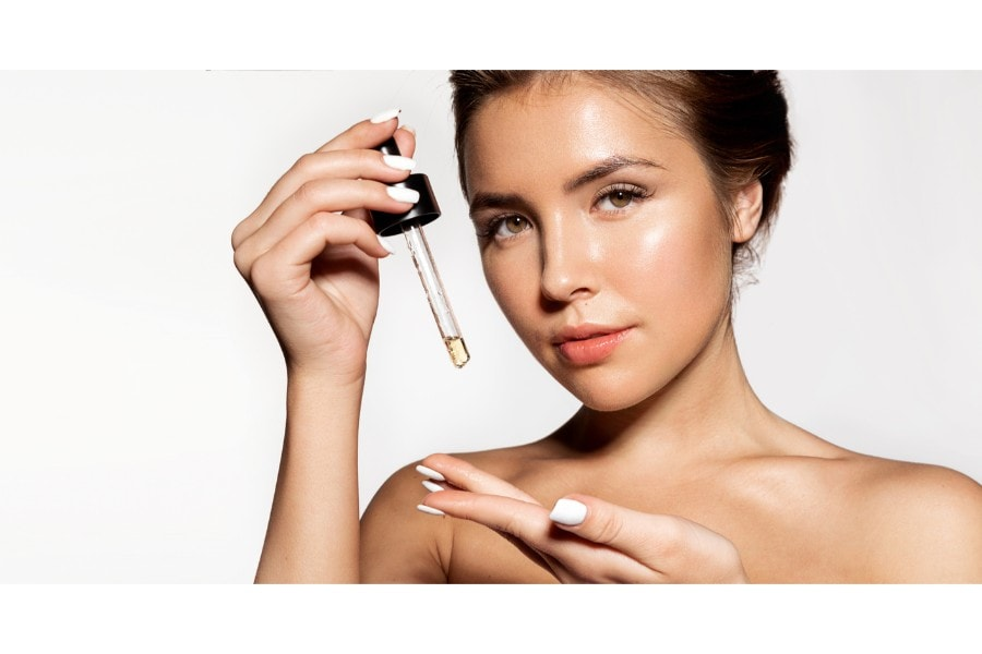 Get This Face Oil for Glowing, Radiant Skin