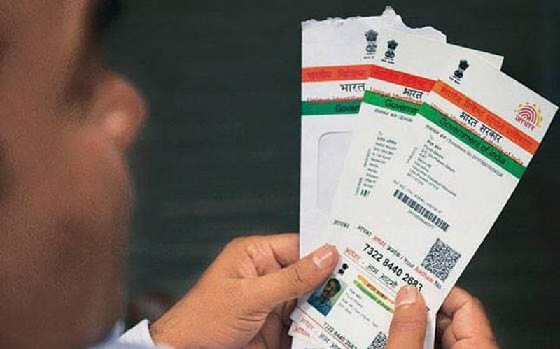 Aadhaar Biometric Data Has Till Date Not Faced a Cyber-Attack, Says UIDAI