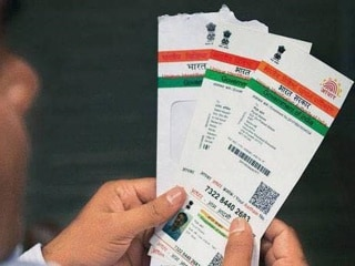 Want to Change Aadhaar Card Address Online? Here's How You Can Do It