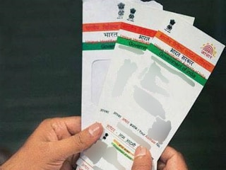Aadhaar Now Interchangeable With PAN Card for Income Tax Returns Filing
