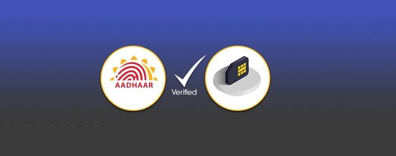 How to Check Aadhaar Authentication History