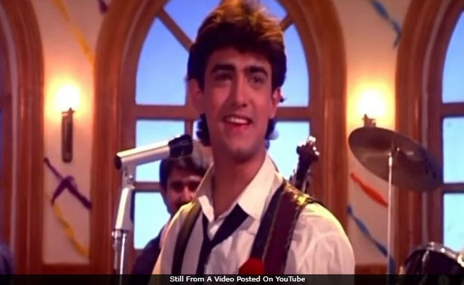 30 Years After Qayamat Se Qayamat Tak Aamir Khan Shares Trivia Only