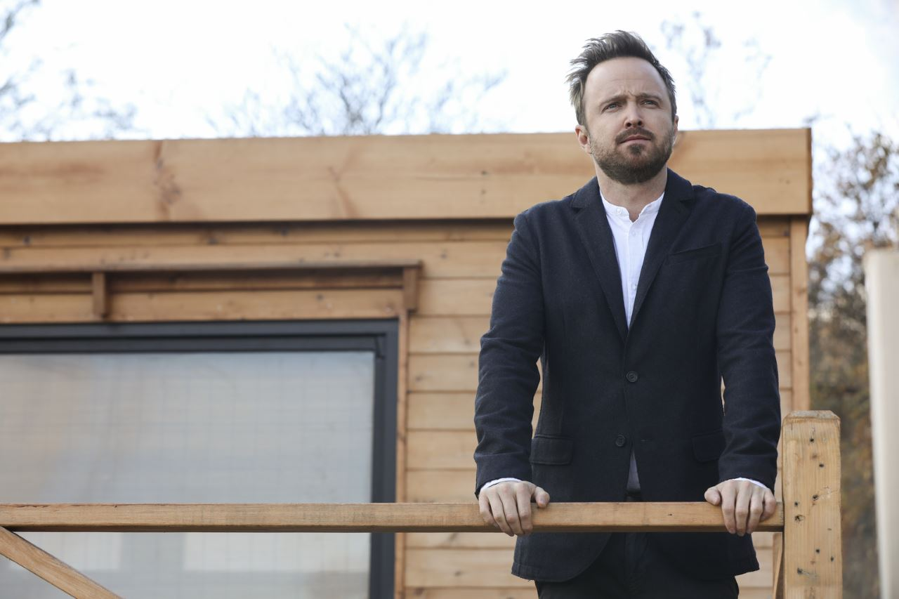 Westworld Season 3 Casts Breaking Bad Star Aaron Paul