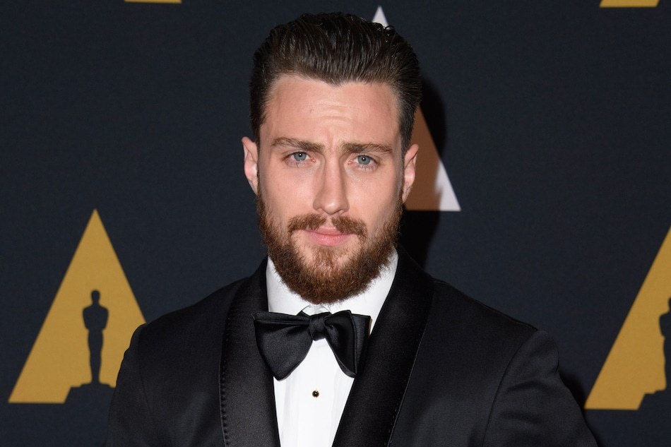 Aaron Taylor-Johnson Is Kraven the Hunter in Spider-Man Spin-Off