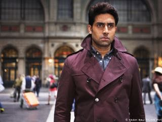 Abhishek Bachchan Cast as Lead of Amazon Prime Video's Breathe Season 2